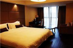 Villa A Special promotion Queen Room