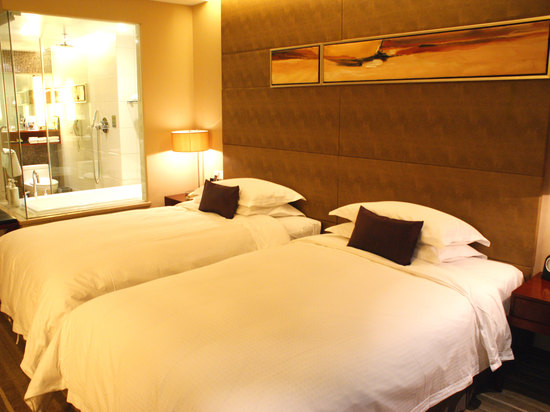 Villa A Special promotion Twin Room