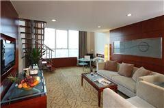 Executive Multi-level Suite