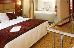 颐和观景复式大床套间