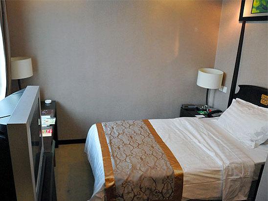 business singel room