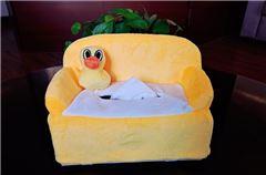 小黄鸭亲子房