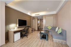 Wooden Suite