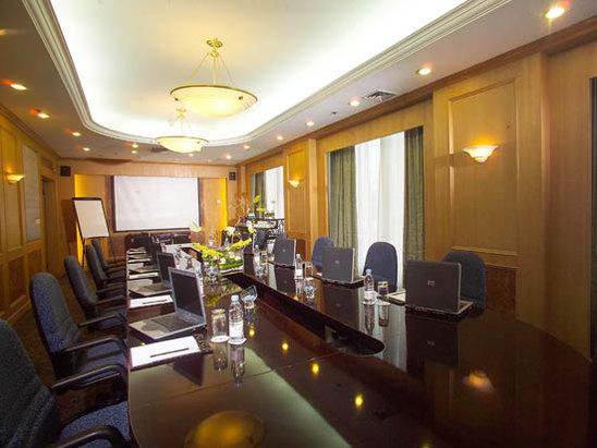 会议室——紫荆厅
