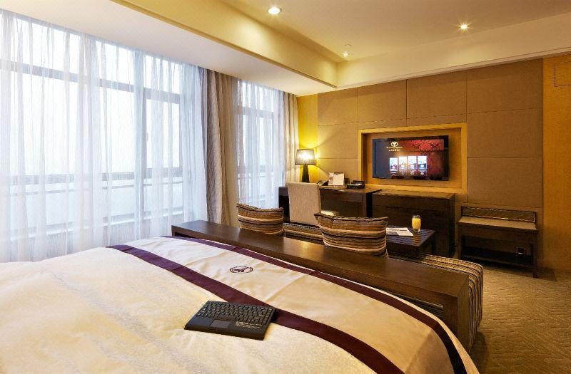 Yuyuan Suite