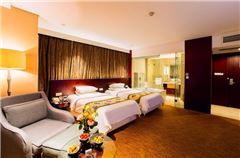 Exclusive Business Twin Room