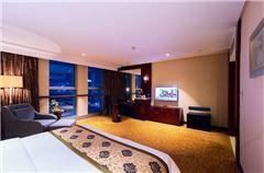 Exclusive Business Queen Room