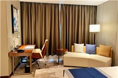 Full-view Twin Room