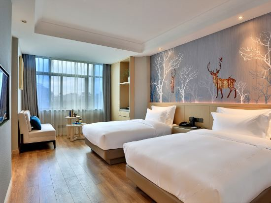安居雙床房