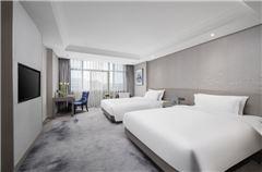 Meiju Twin Room
