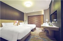 Selection Deluxe Twin Room