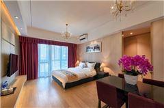 两房一厅三床套房