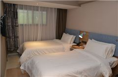 New Superior Twin Room