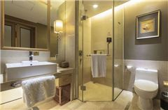 Deluxe Elegant Twin Room