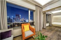 Executive River-view Twin Suite
