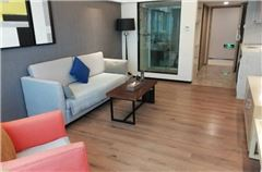 Executive River-view Suite 1-bedroom and 1-living room