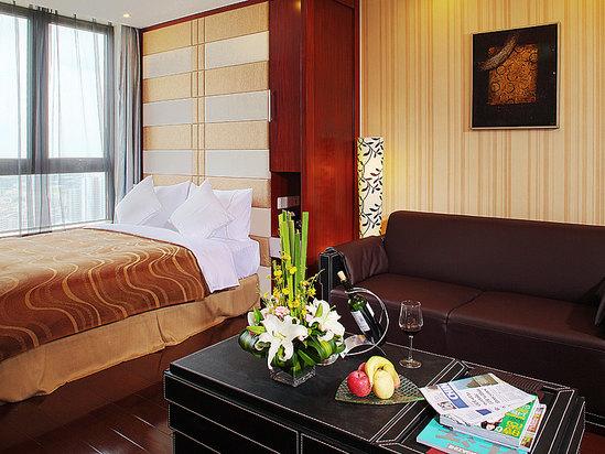 Superior Yuejing Loft Single Room