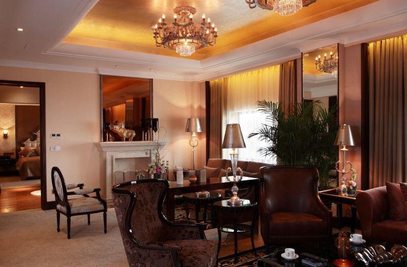 Imperial City Suite