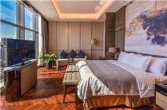 Honourable Business Queen Room