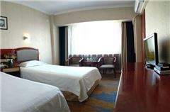 City-view Twin Room A
