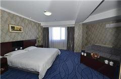 小观景大床房