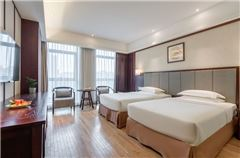 Man-enjoy Twin Room
