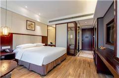 Man-enjoy Queen Room