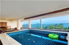 Ocean-view Family Room