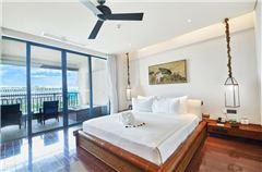 復式海景兩房三床家庭套房