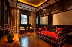 Courtyard 2-bedroom Suite