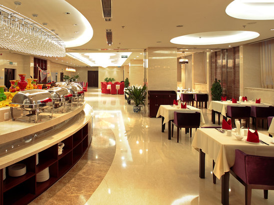 中意鹏奥中餐厅