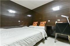 LOFT复式大床房