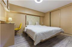 舒适一室一厅