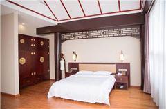 Guyun Deluxe Queen Room