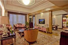 Castle Socare Suite