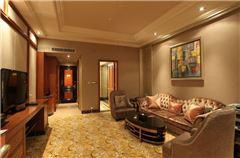 Castle Elegant  Suite