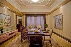 Castle Honour Suite