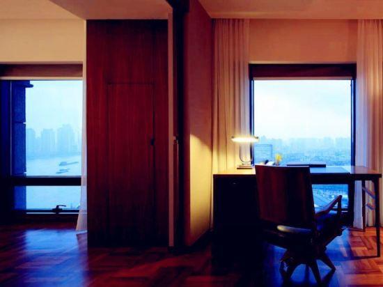 靓上海市景套房