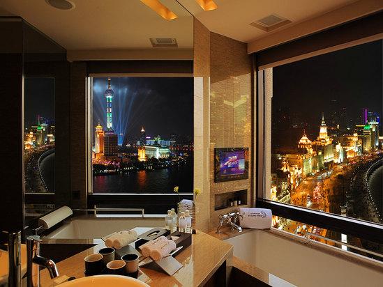 怡上海江景