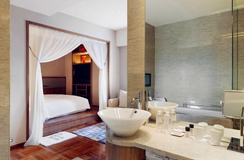 Yue Shanghai Room