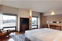 Bund River-view Room