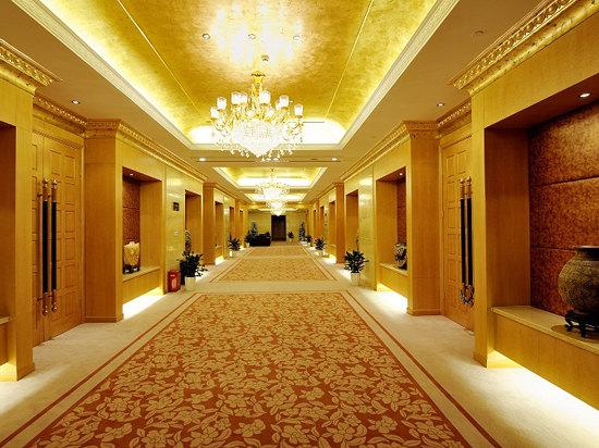 会议室走廊