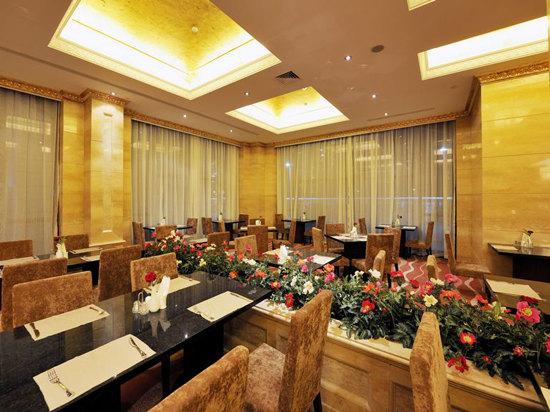 western-style restaurant