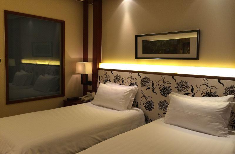 Premier Room