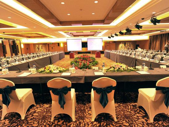 海韵国际会议厅