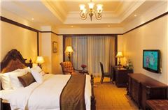 Deluxe style Suite