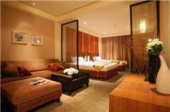 Style Executive Twin Room