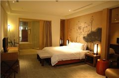 Style Deluxe Queen Room