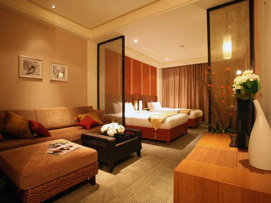 Style Executive Twin Room