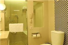 Luxury City-view Queen Room